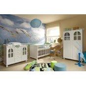 Babyzimmer Komplett Set Jungen