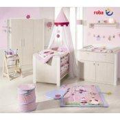 Babyzimmer Komplett Set Mädchen