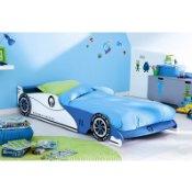 Formel 1 Autobett Kinderbett