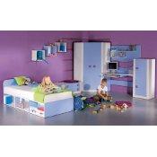 Kinderzimmer Komplett Set Mario