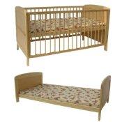 Kidsmax 2 in 1 Kinderbett