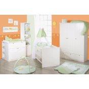Babyzimmer Komplett Set Roba