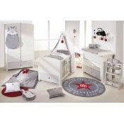 RSB Kinderzimmer Komplett Set