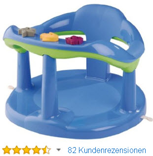 Funny Aquababy Badewannensitz